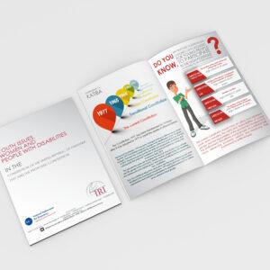 Booklet: International Republican Institute